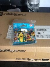 Lego Minifigures Series 17 - Complete Box of 60 - In Sealed Case