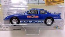 Johnny Lightning Monopoly Boardwalk '97 Pontiac Grand Prix 1:43