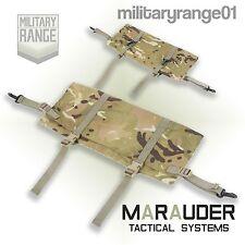 Marauder NBC / Poncho Roll - British Army MTP Multicam - UK Made