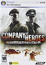 Company of Heroes: Opposing Fronts (PC, 2007)
