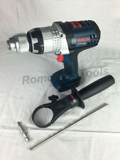 "BOCSH 18V Brute Tough Hammer Drill 1/2"" Chuck HDH181X (New From Larger Kit)"