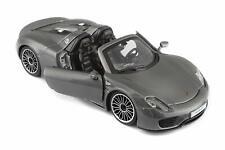 Véhicules miniatures Porsche, 1:24