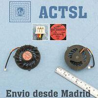 Ventilador para portátil Acer Aspire 4730Z 4730G 4930 4930G 4630 Ex4630 / Ver. 2