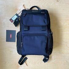 Tumi Flap Backpack ALPHA 3