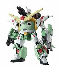 KERORO DAMASHII ROBOT SPIRITS Sergeant Frog KERORO ROBO UC Figure BANDAI NEW