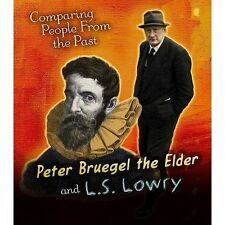 Pieter Bruegel the Elder and L.S. Lowry (Comparing People from the Past),Hunter,