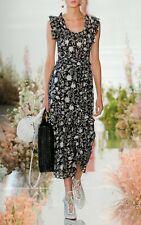 So feminine and chic ULLA JOHNSON 2018 Brigette Dress – XS S US 2