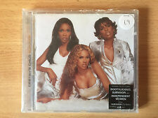 "DESTINY'S CHILD-""SURVIVOR""-BEYONCE-R&B-BRAND NEW CD 2001"