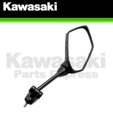 NEW 2012 - 2013 GENUINE KAWASAKI NINJA 650 LEFT MIRROR ASSEMBLY 56001-0223