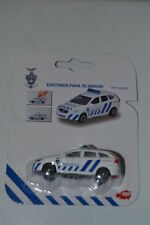 Dickie Toys PSP Volvo XC60 Portuguese Police Miniature 1:67???