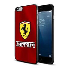 Ferrari Taschen und Schutzhüllen für iPhone 6s