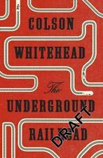 The Underground Railroad von Colson Whitehead (2017, Taschenbuch)