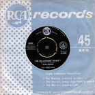 ELVIS PRESLEY Are You Lonesome Tonight / I Gotta Know 45