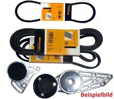 Keilrippenriemen-Satz Riemenspanner AUDI A4 A6 1.6 -1.8-2.0 VW PASSAT 3B 1.6-1.8