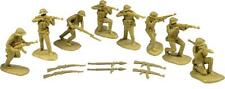 Toy Soldiers of San Diego NVA Soldiers-Vietnam Figures Set #30 TSSD30 16 Figures