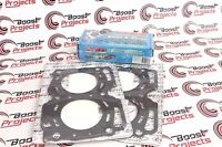 "ARP Head Studs & Cometic Head Gasket Set .040"" 93mm for Subaru WRX EJ20 DOHC"