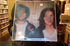 Bass Drum of Death GB CIty LP sealed vinyl