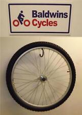 "26"" FRONT DISC BRAKE Bike Wheel Quick Release + TYRE & TUBE"