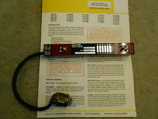 VARIAN VTC-6061 A1 MEDIUM POWER CW TWT TUBE