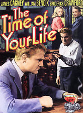 The Time of Your Life (DVD) Starring James Cagney