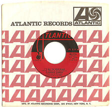 CLARENCE CARTER It's All In Your Mind NORTHERN/CROSSOVER SOUL 45 store stock NM-