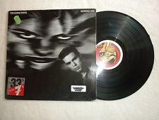 "LP THRASHING DOVES ""Bedrock vice"" A&M RECORDS 395 149-1 µ"