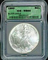 10 Sure Safe Bullion Bar Tube Storage for Silver Copper Dollar Round Eagle Case