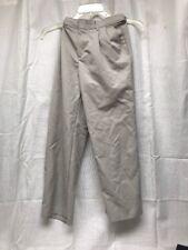 Arrow USA Boys Size 8 Tan Dress Pants