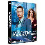 EXPERTS (LES) : MANHATTAN Saison 2 Ep 13-23 - CBS PRODUCTIONS - DVD