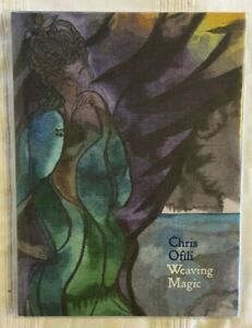 Chris Ofili: Weaving Magic (National Portrait Gallery catalogue) New and Sealed