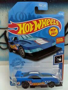 Hot Wheels 1:64 HW Race Team GT-Scorcher