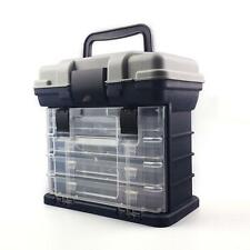 Hot 4 Layer Sea Fishing Boxes Tackle Box Fishing Lure Storage Box Fishing Tool