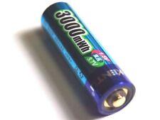 1 Pile Rechargeable 1.5V AA Lithium ion Li-ion 3000Mwh Kentli PH5 R6 R06 LR06