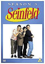 Seinfeld - Series 3 - Complete (DVD, 2004, 4-Disc Set)