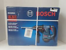 Bosch RH328VC 8 Amp Corded Variable Speed Rotary Hammer Drill
