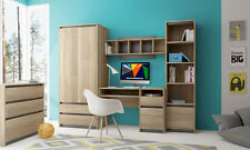 Children teens bedroom furniture strong and solid 4 pieces, free delivery! Madg1