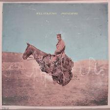 Will Stratton 'Post Empire' (CD / New, sealed copy)