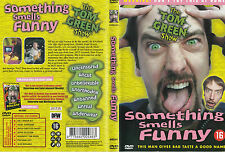 The Tom Green Show - Something Smells Funny (DVD, nl)