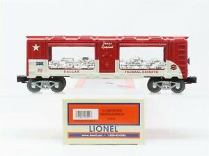 O Gauge 3-Rail Lionel 6-58552 SL-SF MKT Texas Special Mint Car #58552