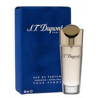 S. T. Dupont Pour Femme Edp Eau de Parfum Spray 30ml 1fl.oz
