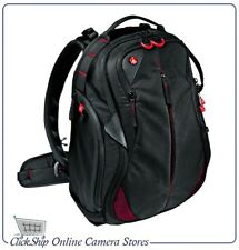Manfrotto Pro Light Bumblebee-130 Camera Backpack (Black) Mfr # MB PL-B-130
