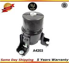 A4203 Front Engine Mount Toyota Camry Solara 2.4L, 3.0L, 3.3L