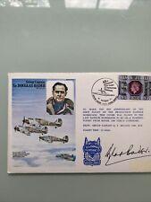 More details for gp capt douglas bader 242 raf sqd historical aviator fdc signed