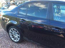 Rear Door Carbon Black (Drivers O/SR) 7202342 - BMW E60 5 series