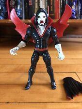 Marvel Legends Morbius (Absorbing Man wave) *Loose*