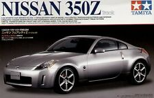 Tamiya 1/24 Nissan 350Z Tracks Performance edtn # 24254