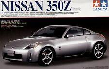 TAMIYA 1/24 NISSAN 350z tiene traccia delle prestazioni EDTN # 24254