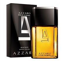 Azzaro Pour Homme EDT for Men 100ml | Genuine Azzaro Men's Perfume