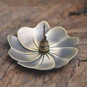 Coil Incense Burner Base Home Indoor Creative Aromatherapy Plate Censer Holders