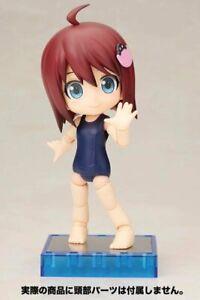 Kotobukiya Cu-poche Extra School Swimsuit Body (female-no head)